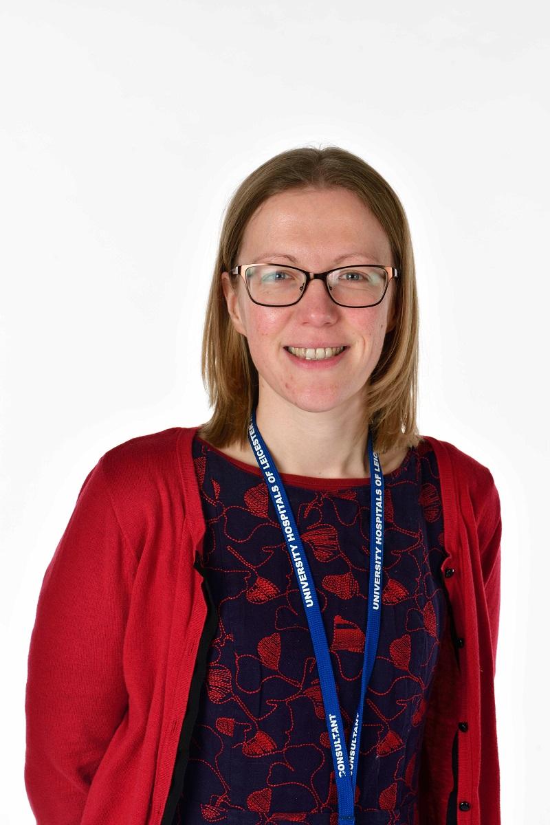 Dr Amy Webster