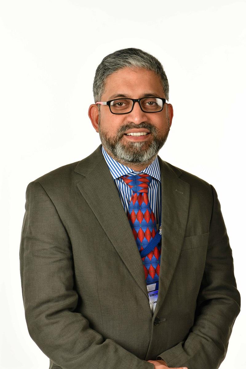Dr Biju Simon