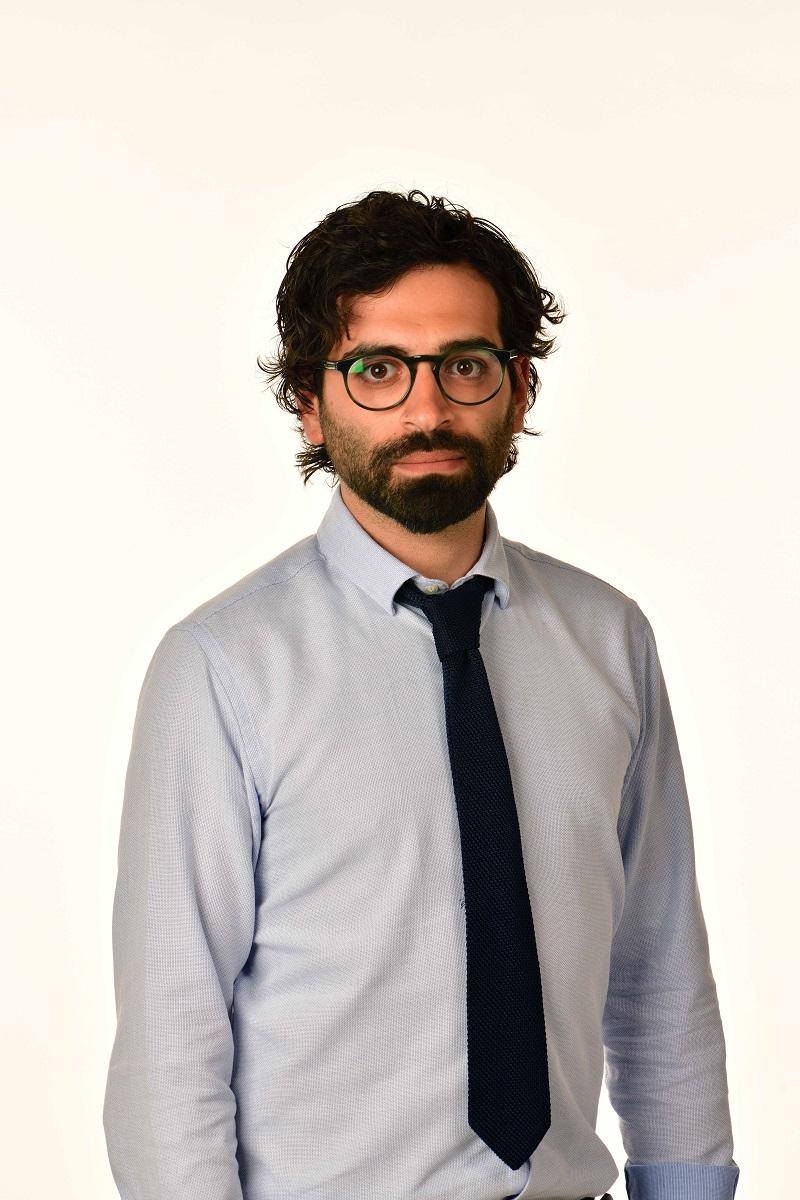 Dr Hussein Uraiby