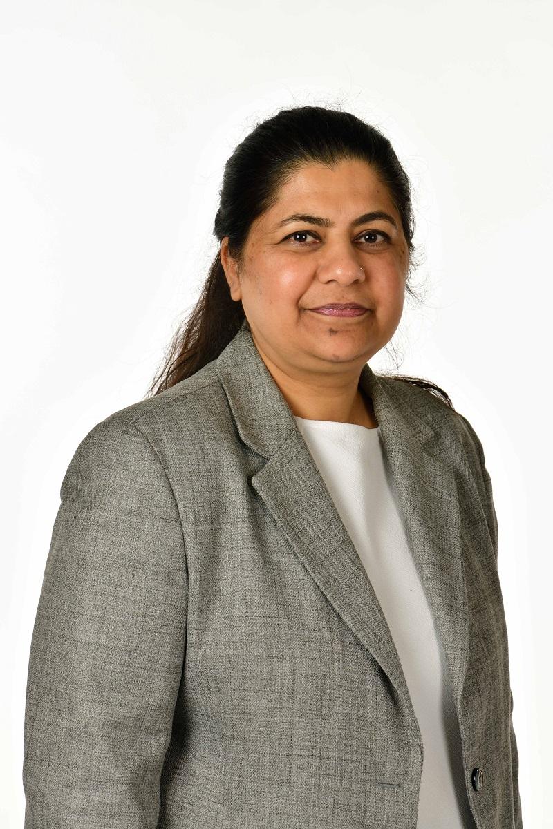 Dr Tanu Singhal